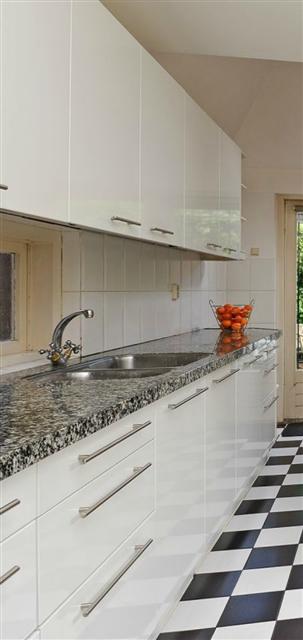 Keukendeuren bestaande keuken vervangen